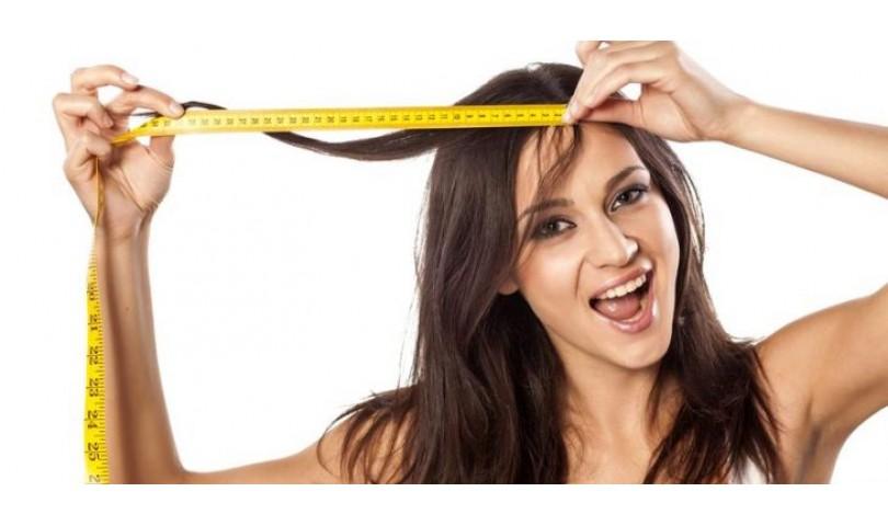 Six natural oils stimulating hair growth